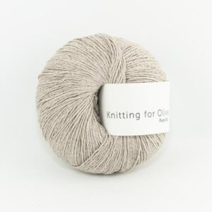 Knitting For Olive Pure Silk - Pudder